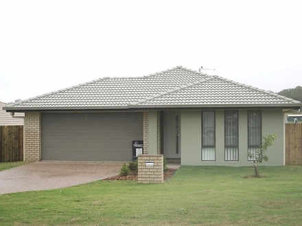 3 Saffron Street, Glenvale 4350, QLD House Photo