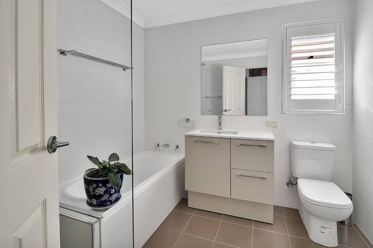 3/23-25 Christie Street, Wollstonecraft 2065, NSW Townhouse Photo