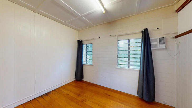 3/57 Armstrong Street, Hermit Park 4812, QLD Unit Photo