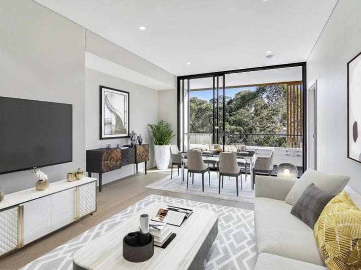 601/18 Freeman Road, Chatswood 2067, NSW Apartment Photo
