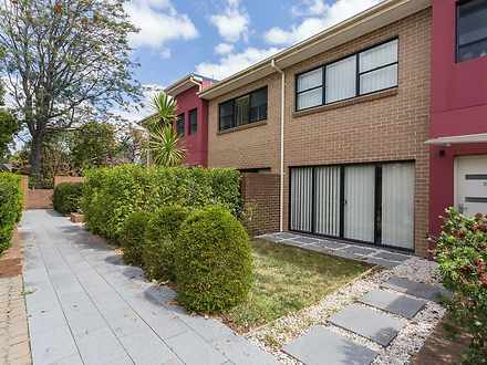 3/231 Old Northern Road, Castle Hill 2154, NSW Townhouse Photo