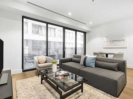 308/14 Queens Road, Melbourne 3004, VIC Apartment Photo