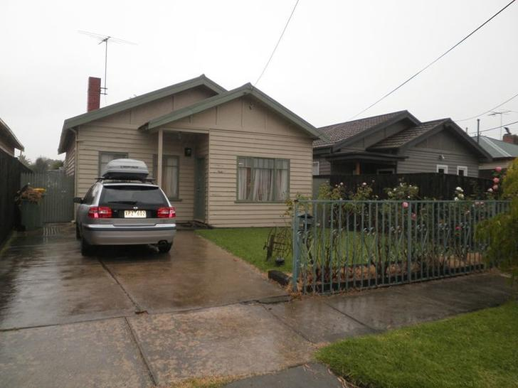 15 First Street, West Footscray 3012, VIC House Photo