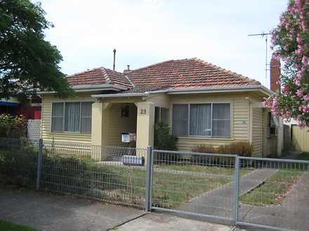 29 Castle Street, Yarraville 3013, VIC House Photo