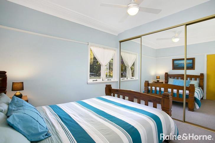 10 Nyara Road, Mount Kuring Gai 2080, NSW House Photo