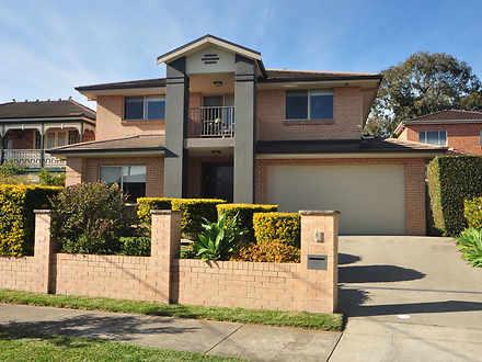 8 Mons Street, Canterbury 2193, NSW House Photo