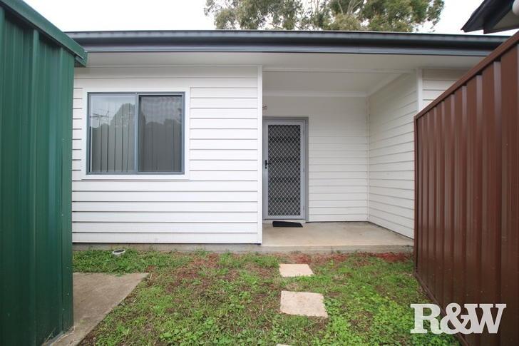 18A Alexandra Circuit, St Clair 2759, NSW House Photo