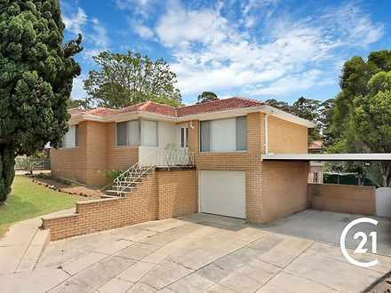 25 Rae Street, Seven Hills 2147, NSW House Photo