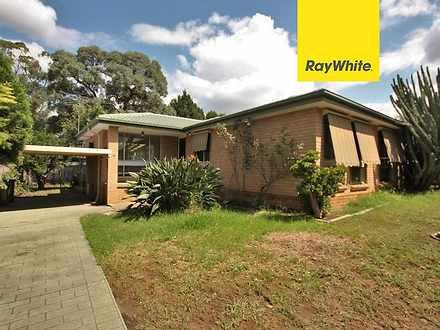 56 Bugatti Drive, Ingleburn 2565, NSW House Photo