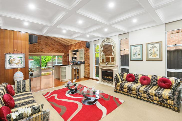 129 Albert Road, Strathfield 2135, NSW House Photo