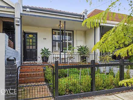 236 Brisbane Street, Perth 6000, WA Duplex_semi Photo