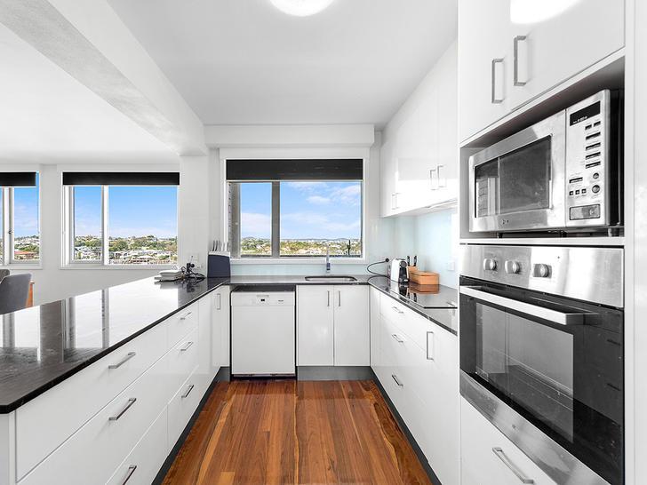 8/55 Hillside Crescent, Hamilton 4007, QLD Unit Photo