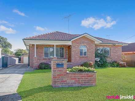 11 Curran Road, Marayong 2148, NSW House Photo
