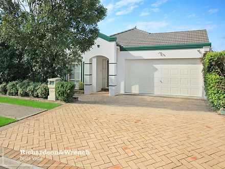 123 Sentry Drive, Parklea 2768, NSW House Photo