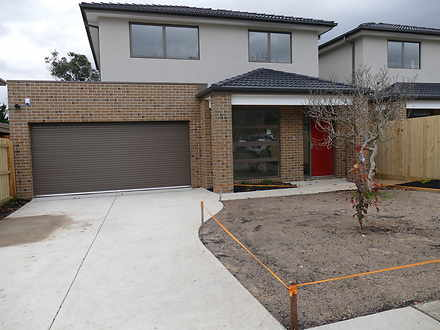 39A Essex Road, Mount Waverley 3149, VIC Townhouse Photo