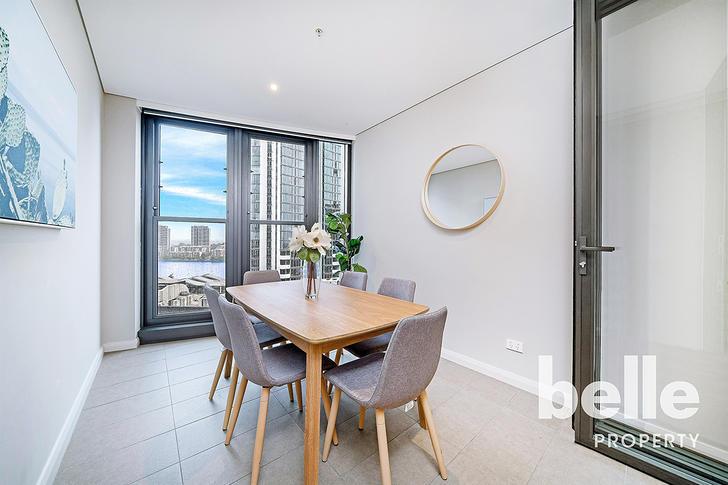 1208/2 Waterways Street, Wentworth Point 2127, NSW Apartment Photo