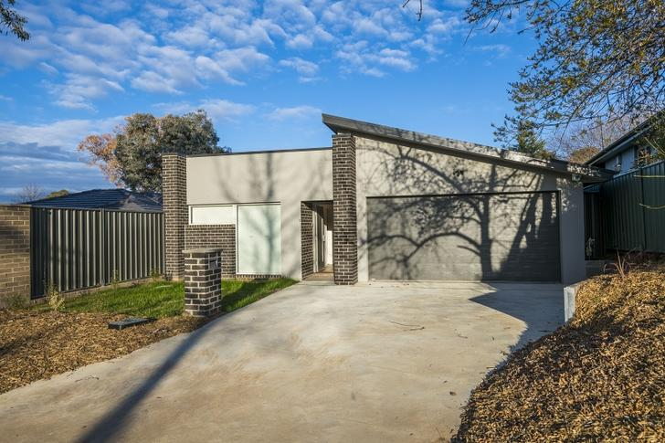 1 Wittenoom Crescent, Stirling 2611, ACT House Photo