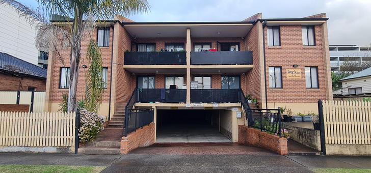 9/8-10 Victoria Street, Granville 2142, NSW Apartment Photo