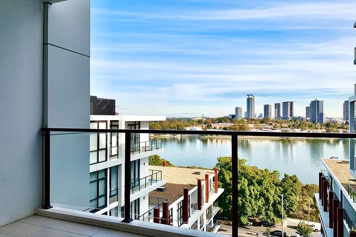 902B/6-10 Nancarrow Avenue, Meadowbank 2114, NSW Apartment Photo