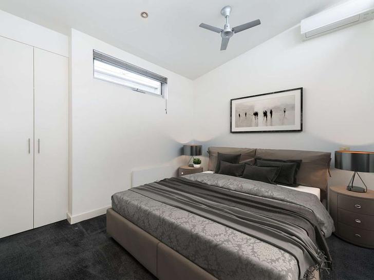 2/678 Victoria Street, North Melbourne 3051, VIC Apartment Photo