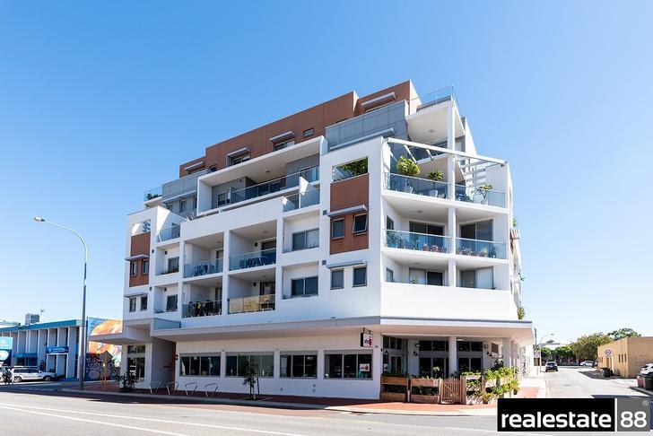 17/273 Beaufort Street, Perth 6000, WA Apartment Photo