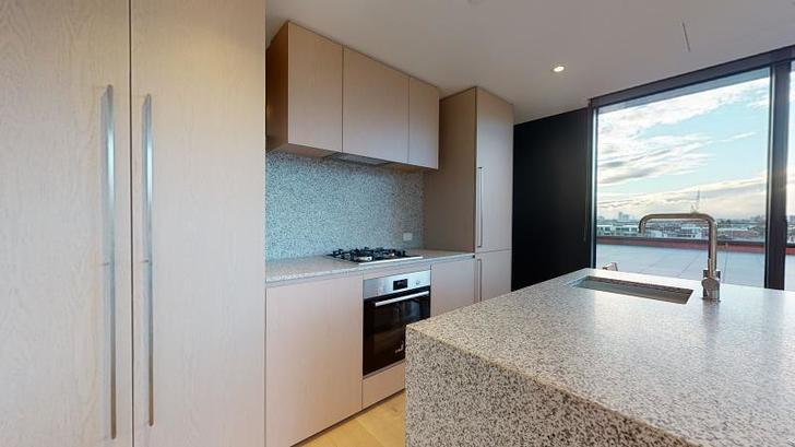 806/10 Wominjeka Walk, West Melbourne 3003, VIC Apartment Photo