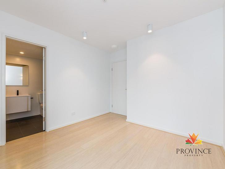 48/89 Aberdeen Street, Northbridge 6003, WA Apartment Photo