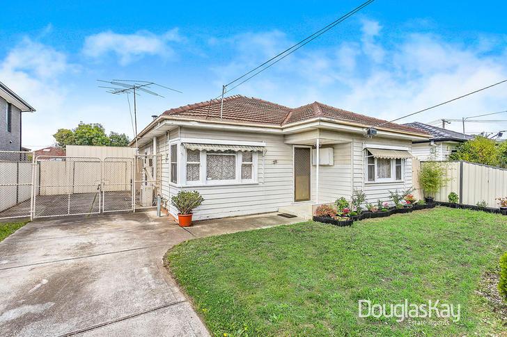 39 Glengala Road, Sunshine West 3020, VIC House Photo