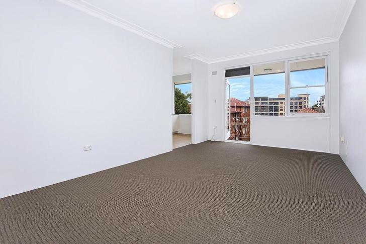 7/29 Elizabeth Street, Ashfield 2131, NSW Apartment Photo