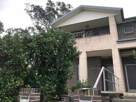 9/11-17 Broad Arrow Road, Beverly Hills 2209, NSW Townhouse Photo
