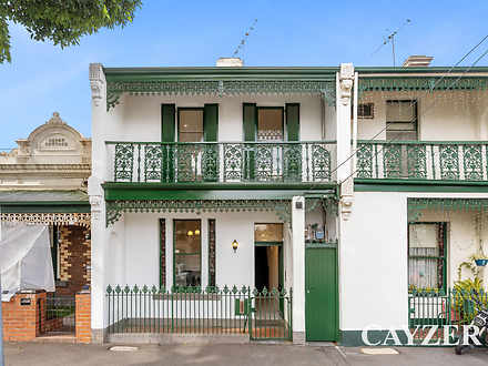496 Bay Street, Port Melbourne 3207, VIC House Photo