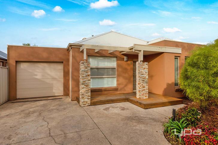 7 Ridgegreen View, Caroline Springs 3023, VIC House Photo