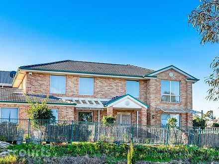 1 Seton Place, Rouse Hill 2155, NSW House Photo
