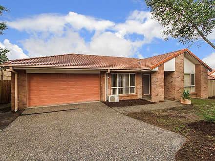 124 Billinghurst Crescent, Upper Coomera 4209, QLD House Photo