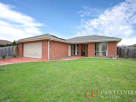 3 Connor Mews, Cranbourne East 3977, VIC House Photo