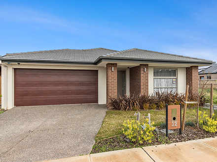 22 Historical Drive, Aintree 3336, VIC House Photo