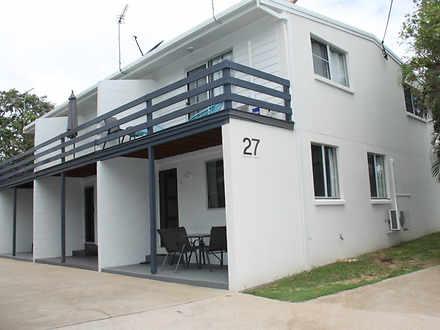 27B Beach Avenue, Tannum Sands 4680, QLD Unit Photo
