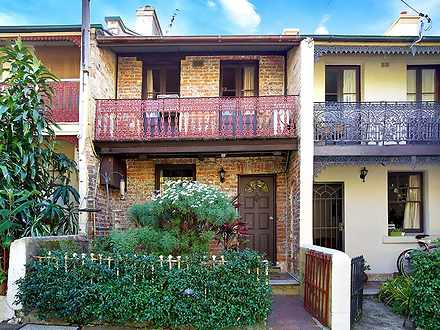 124 Chelmsford Street, Newtown 2042, NSW Terrace Photo