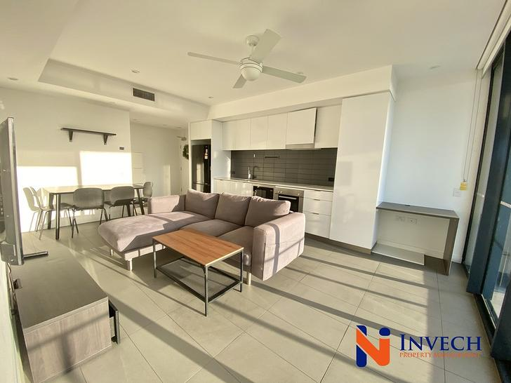 1910/10 Trinity Street, Fortitude Valley 4006, QLD Apartment Photo