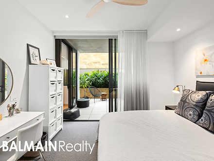 LEVEL G/108 Elliott Street, Balmain 2041, NSW Apartment Photo