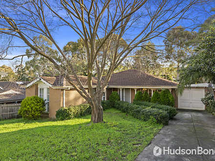 26 Marshall Avenue, Doncaster 3108, VIC House Photo