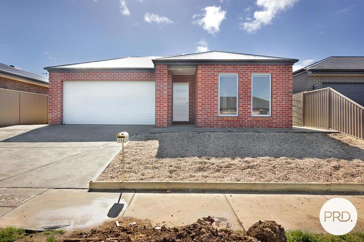 176 Majestic Way, Winter Valley 3358, VIC House Photo