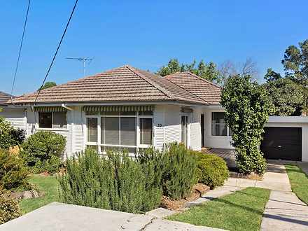 33 Valley Road, Epping 2121, NSW House Photo