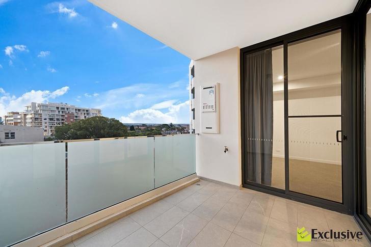 301/15 Hercules Street, Ashfield 2131, NSW Apartment Photo