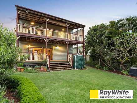 92 Graceville Avenue, Graceville 4075, QLD House Photo