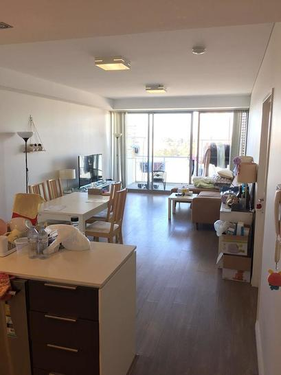 A1207/1-17 Elsie Street, Burwood 2134, NSW Apartment Photo