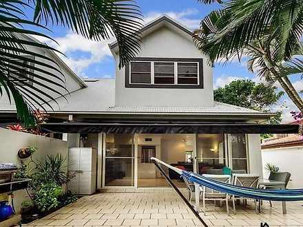 19/103 Salerno Street, Surfers Paradise 4217, QLD Townhouse Photo