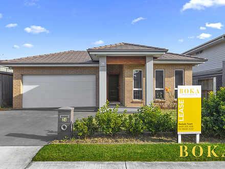 24 Torino Road, Edmondson Park 2174, NSW House Photo