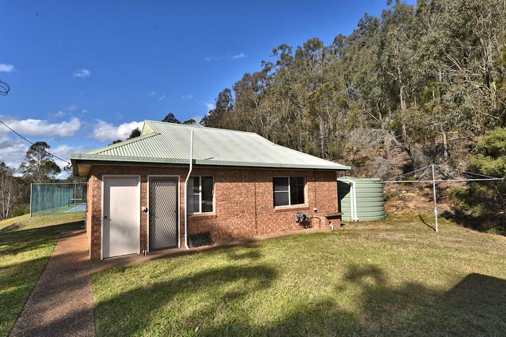 Watagan Creek Road, Laguna 2325, NSW House Photo
