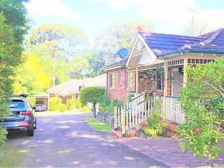 3/64 Hillcrest Avenue, Hurstville Grove 2220, NSW Villa Photo